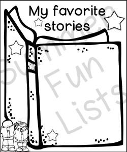 16 Fav Stories