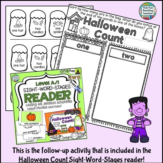 https://www.teacherspayteachers.com/Product/Halloween-Sight-Word-Reader-1963738